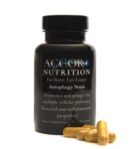 autophagy intermittent fasting supplement